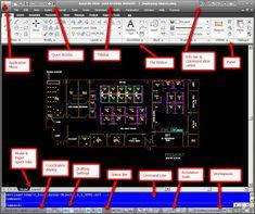 8 Autodesk Autocad 2d 3d Software Ideas Autocad Autodesk 3d Software