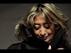 Queen of the Curve: The legacy of Zaha Hadid - YouTube