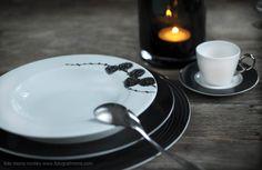 Magnor | Tableware | Lerk | Norwegian Design
