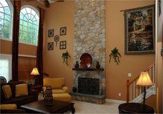 Tuscany livingroom