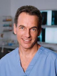 Mark Harmon as Doctor Jack McNeill/Robert Caldwell