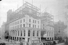 University Building 1897