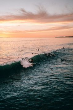 Surfs up sunset surf, summer sunset, summer vibes, summer beach, beach screensaver Summer Vibes, Summer Beach, Summer Sunset, Beach Aesthetic, Summer Aesthetic, Waves, Photos Voyages, Surfs Up, Aesthetic Pictures