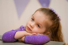 Introspection of a 3 year old by Mixali Media