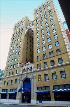 Hotel Indigo Dallas Downtown - TX