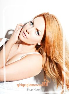 How to get strawberry blonde light reddish hair at home diy l'oreal wella color charm sallys beauty guide tutorial video before and after Blonde Hair At Home, At Home Hair Color, Hair Colour, Reddish Hair, Red Hair Extensions, Strawberry Blonde Hair Color, Strawberry Hair, Blonde Color, Blonde Redhead