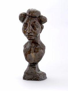 Jeanette III - Henri Matisse - Historia Arte (HA!)