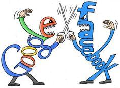 Pubblicità, smartphone piglia-tutto: è duopolio Google-Facebook