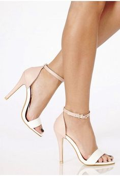 100+ Flawless Nude High Heels For Your Amazing Look