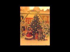 O Tannenbaum ...A German Christmas song (with lyrics)