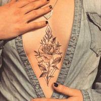ml/ - - # diy tattoo - diy tattoo images - Pretty Tattoos, Sexy Tattoos, Rose Tattoos, Beautiful Tattoos, Body Art Tattoos, Small Tattoos, Sleeve Tattoos, Tattoos For Women, Tatoos