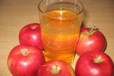 Daca bei otet de mere inainte de culcare, vei trata aceste conditii de sanatate Salvia, Apple, Fruit, Vegetables, Food, Ideas, Pharmacy, Apple Fruit, Sage