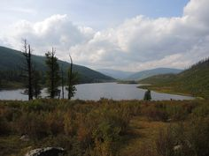 A lake in the Khentii Mountains, deep in the Khan Khentii Strictly Protected Area, set aside for its wildlife conservation values, spiritual significance and as watershed for the capital city Ulaanbaatar. #horse, #riding, #vacation, #Mongolia, #equestrian, #trekking, #travel, #horseback, #camping, #wilderness, #national park, #adventure. www.stonehorsemongolia.com