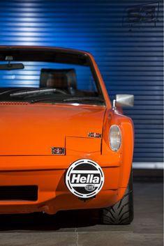 Porsche 915 Hella lighting H1 H4 Toyo Tires R888 Porsche Sports Car, Porsche Cars, Porsche 924, Honda Civic Si, Mitsubishi Lancer Evolution, Tuner Cars, Nissan 350z, Nissan Skyline, Subaru Impreza