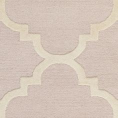 Safavieh Cambridge Light Pink / Ivory Rug | Wayfair