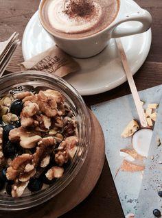 #Chobani Soho NYC #Blueberry+Power