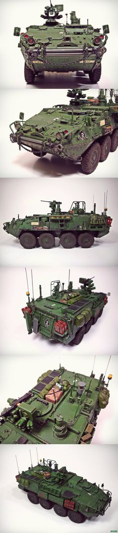 Stryker Collage by enc86.deviantart.com on @DeviantArt