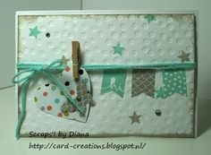 Scraps'! by Diana: Pinkies Stampin' Up! Sale-a Bration 2014 Blog Hop