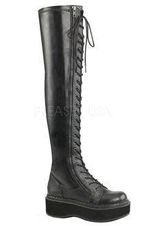 Emily 375 Boot