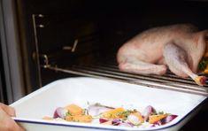 Утка - рецепт от Джейми Оливера Plastic Cutting Board, Kitchen, Cooking, Kitchens, Cuisine, Cucina