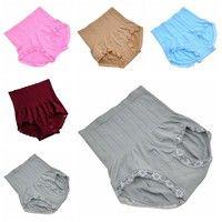 Buy Ladies Body Shaper Corset High Waist Control Shapewear Briefs Panties Underwear at Wish - Shopping Made Fun Wish Shopping, Shapewear, Corset, Underwear, Lady, Pink, Cotton, Women, Bustiers