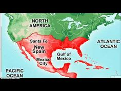Spanish Exploration and Texas - YouTube