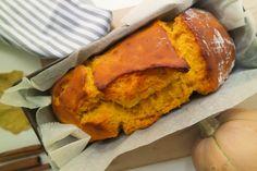 Was wäre der Herbst ohne ein saftiges Kürbisbrot? Dieses Rezept für ein veganes, glutenfreies und fettarmes Kürbisbrot überzeugt die häresten Kritiker.