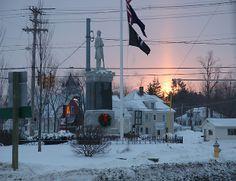 Gray, Maine