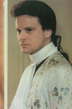 Colin Firth, mon prince