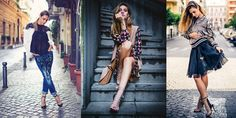 Giorgia & Johns: stile urban e mooolto cool! -cosmopolitan.it