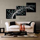 100% HAND MODERN ABSTRACT ART OIL PAINTING ON CANVAS(no frame)