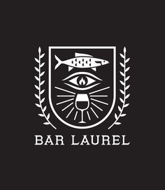 Bar Laurel designed by Doublenaut. Connect with them on Dribbble; the global community for designers and creative professionals. Cool Symbols, Identity, Typographie Inspiration, Packaging, Graphic Design Branding, Graphic Design Inspiration, Illustration, Print Design, Lettering