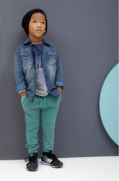 lookbook boys mid | Tumble 'N Dry online store
