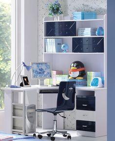 biurko narożne z nadstawką - Szukaj w Google
