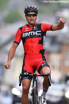@GregVanAvermaet stage win and overall victory at #BelgiumTour: