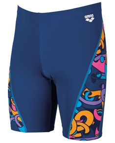 32ddeabbdbfd2 The Arena Cores swim jammers are now reduced to just £21! inspired by the
