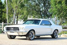 eBay: Ford Mustang Classic Car Restoration #fordmustang #ford