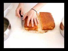 Muhallebili Revani | Tümayın Mutfağı - En İyi Yemek Tarifleri Sitesi