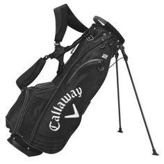 Callaway Hyper Lite 2 Stand Golf Bag | 2014 Stand Golf Bags | Carry Bags