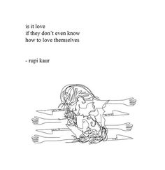 Quotes about Love: QUOTATION - Image : Quotes Of the day - Description Rupi Kaur Milk and Honey Sharing is Caring - Don't forget to share this quote Now Quotes, Lyric Quotes, Words Quotes, Wise Words, Quotes To Live By, Sayings, Sucess Quotes, Care Quotes, Pretty Words