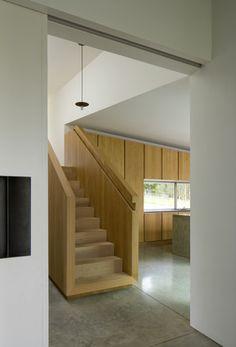 Old Bearhurst, UK, by Duggan Morris Architects