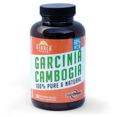 Garcinia Cambogia Reviews: Can You Use it For Weight Loss?