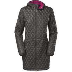 The North FaceThermoBall Insulated Parka - Women's