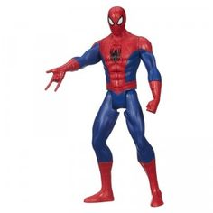 Kids Spiderman Toys Electric Spider-Man 360 WR