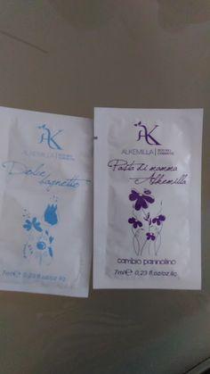 Recensioni cura del sé: In bocca al lupo Artemisia, nuova bioprofumeria a Beinasco, Torino!