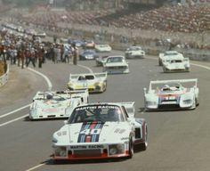 Porsche 930, Porsche Club, Le Mans, Sport Cars, Race Cars, Martini Racing, F1 Racing, Ford, Spider