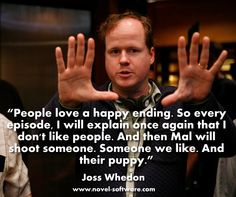 #josswhedon #writing #quotes
