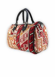 One Of A Kind Design Accessory Bag