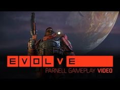 The Evolution Of Evolve Latest Episode And The Final Hunter | AntDaGamer.Com