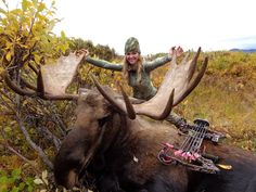 Check out our Awesome Interview with Rebecca Francis http://huntinglife.com/rebecca-francis-hunting-life-interview/